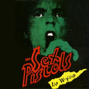 NOT THE SEX PISTOLS